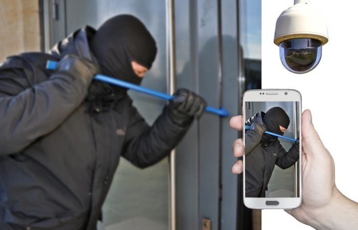 Как предотвратить квартирные кражи со взломом?