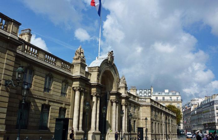 Новое правительство Франции сформировано: названы имена 11 государственных секретарей