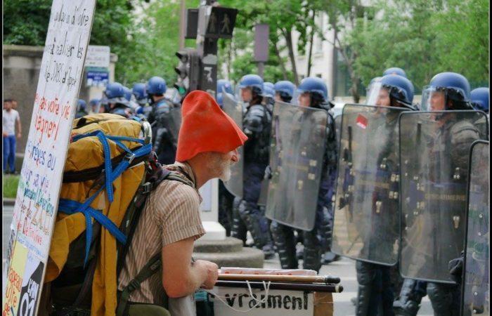Члены правительства представили содержание закона о борьбе с сепаратизмом