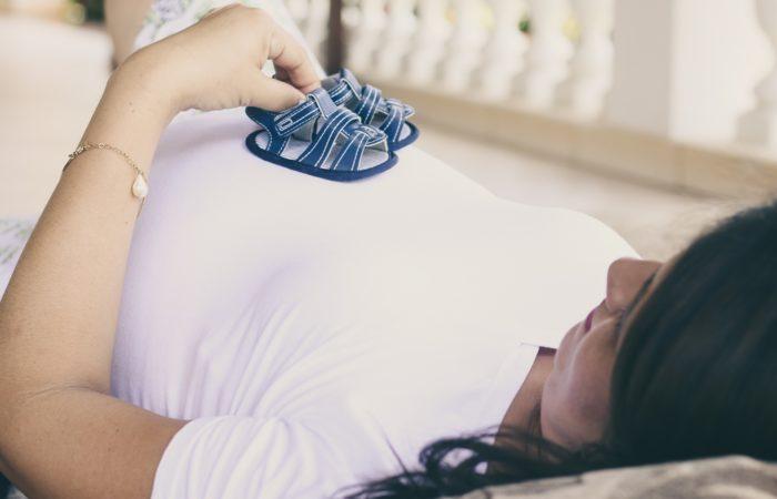 Фото: Декретный отпуск по беременности и родам во Франции