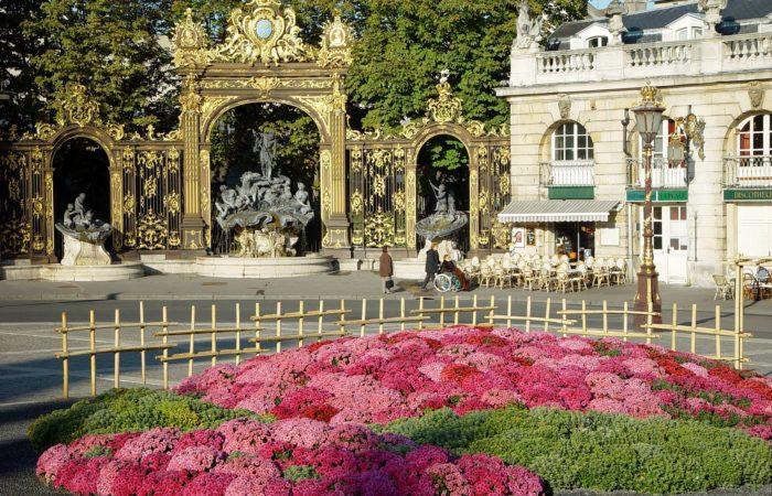 Фото: Куда поехать отдыхать во Франции на выходные