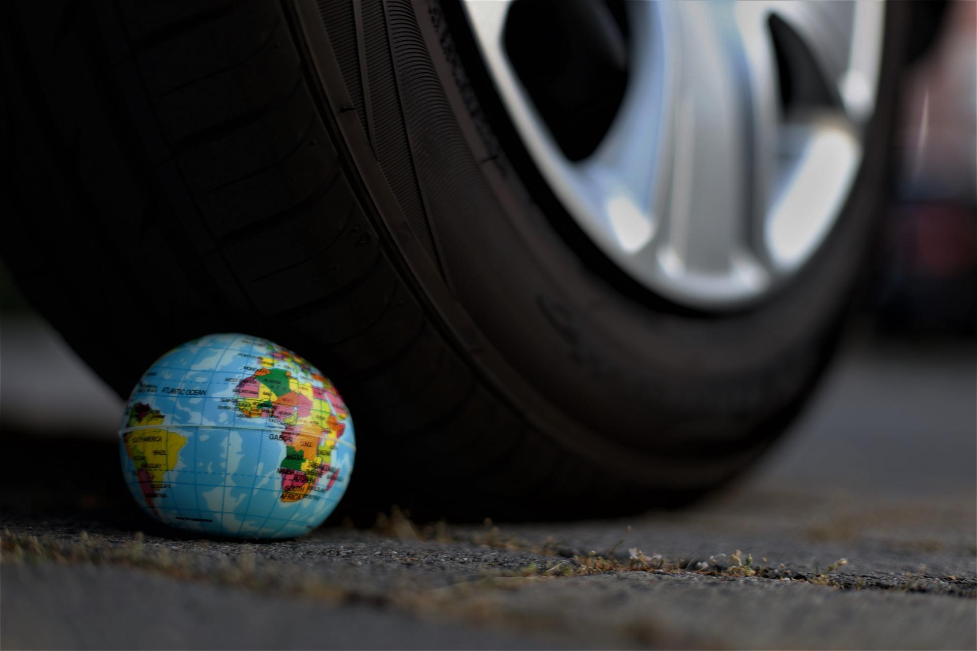 Потребление богатых способствует загрязнению планеты