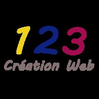 Создание веб-сайтов во Франции CréationWeb123.fr