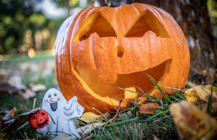 Фото: Хэллоуин во Франции: история и традиции праздника