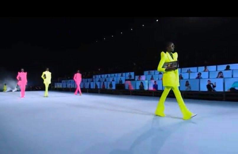 Парижская Неделя моды: мир изменился и больше никогда не будет прежним