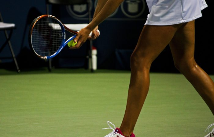 Roland-Garros: французы покинули турнир не дойдя до четвертьфинала