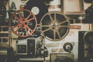 Французские фильмы