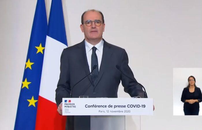 Фото: Коронавирус во Франции: первые итоги и аннонсы премьер-министра