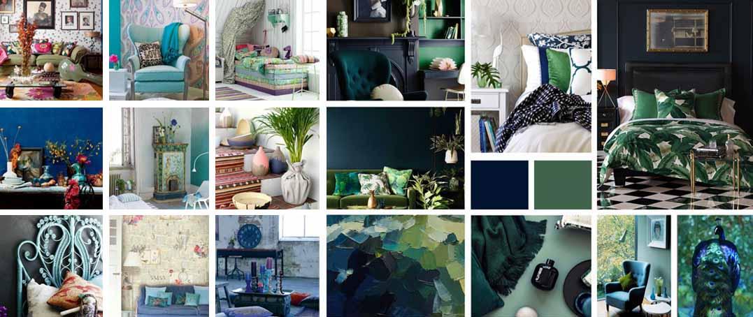 Дизайн жилья самостоятельно: выбор цвета, форм, декора