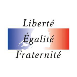 Девиз Франции