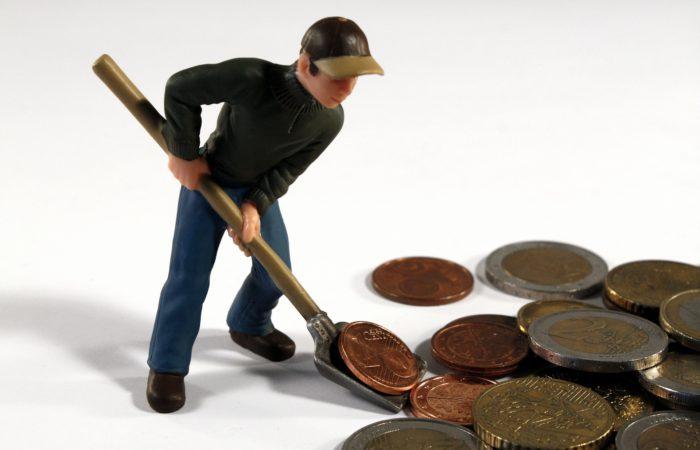 Фото: Государственный долг Франции бьет рекорды в 2020