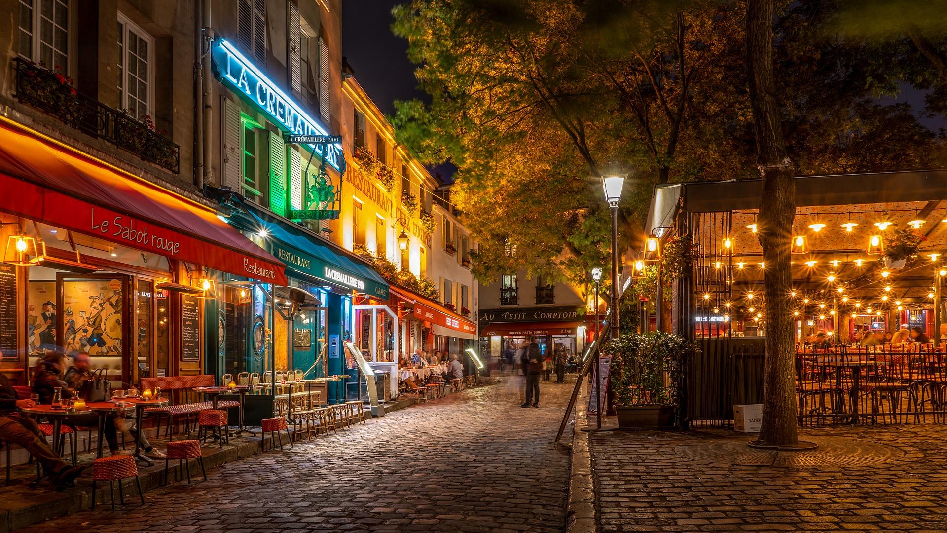 Изменения, вступающие в силу во Франции с 1 января 2021