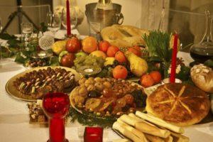 Многовековая кулинарная традиция Прованса 13 рождественских десертов