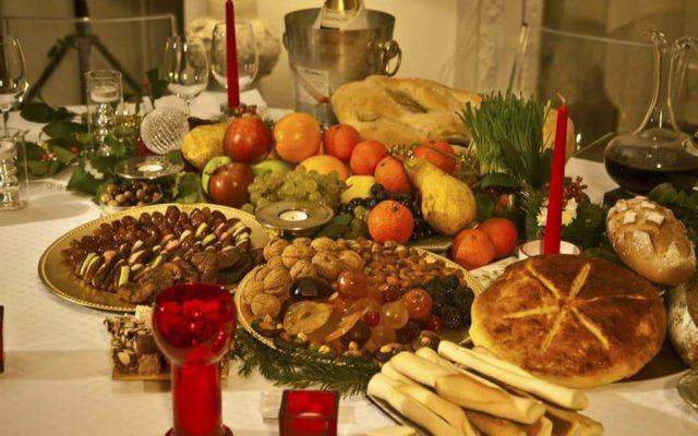 Фото: 13 рождественских десертов Прованса: многовековая кулинарная традиция