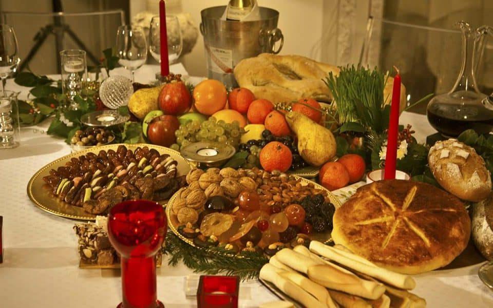 Многовековая кулинарная традиция Прованса: 13 рождественских десертов