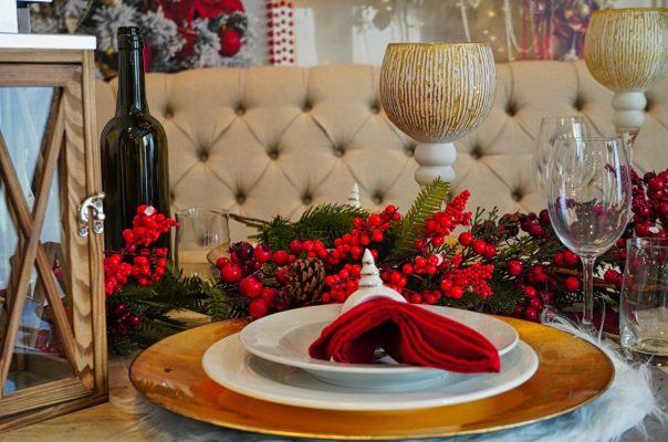 Фото: Рождественский ужин 24 декабря. Что готовят французы?