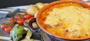 Картофельный гратен Дофинуа – французская картошка