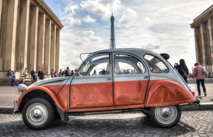 Фото: Как правильно купить автомобиль во Франции