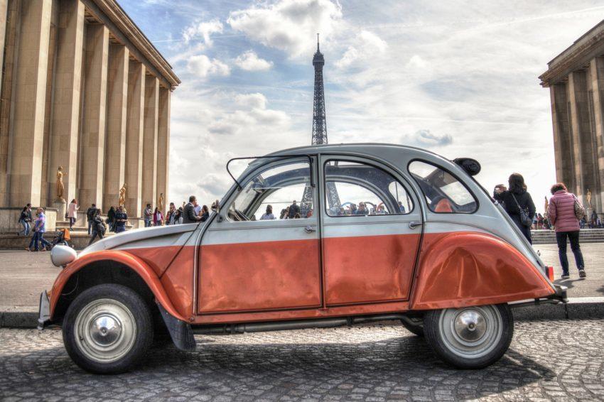Как правильно купить автомобиль во Франции?