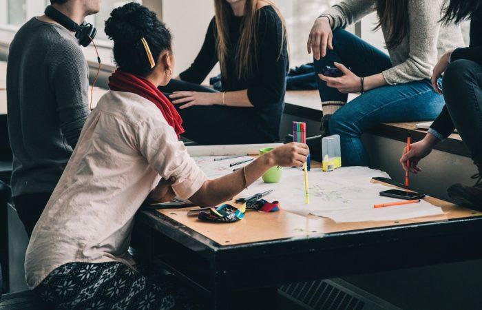 Фото: Высшие образование во Франции: поступить учиться