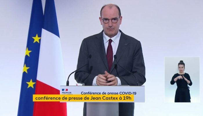 Фото: Covid-19: Франция закрывает 16 департаментов на карантин уже в эту пятницу