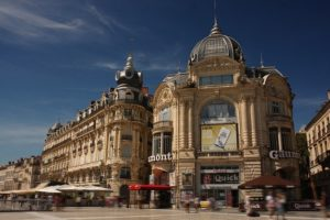 Монпелье (Montpellier)
