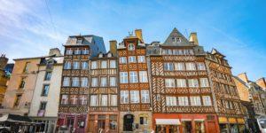 Ренн (Rennes)