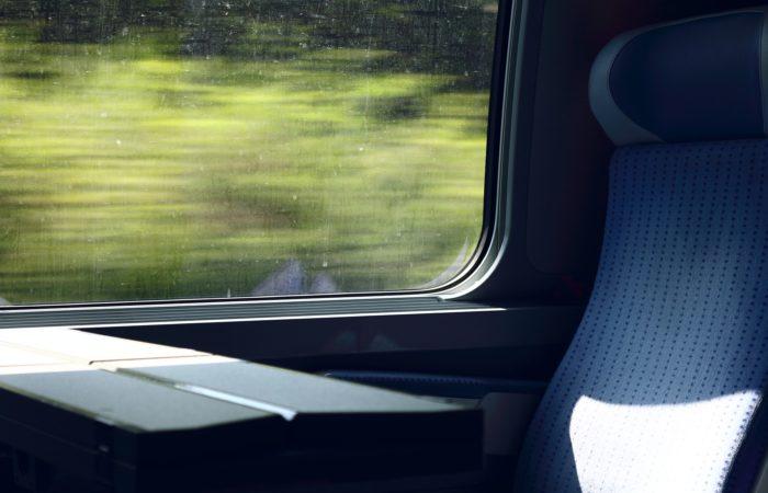 Фото: Транспорт, передвижение, поездки по Франции
