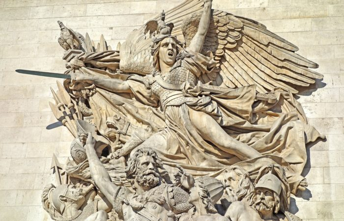 Фото: Как празднуют 8 мая – День Победы во Франции