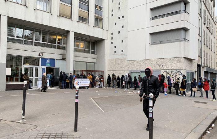Фото: Оформить CAF: финансовая помощь и пособия во Франции