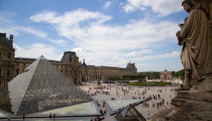 Летние выставки в Париже: музеи, которые стоит посетить